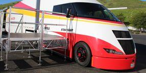 Shell Explores the Limits of Fuel Efficiency at Eco-Marathon