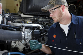 Is the Right Oil Getting Into Your Engines?