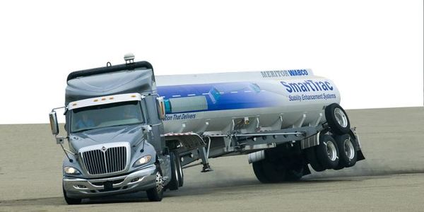 Stability control and collision mitigation systems depend on a fully functioning brake system...
