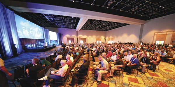 User conferences, such as the Peoplenet User Conference, allow clients to take advantage of new...