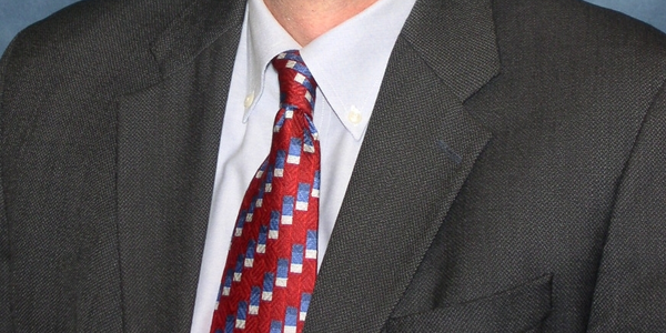 Steve Slesinski Photo: Dana Holding Corp.