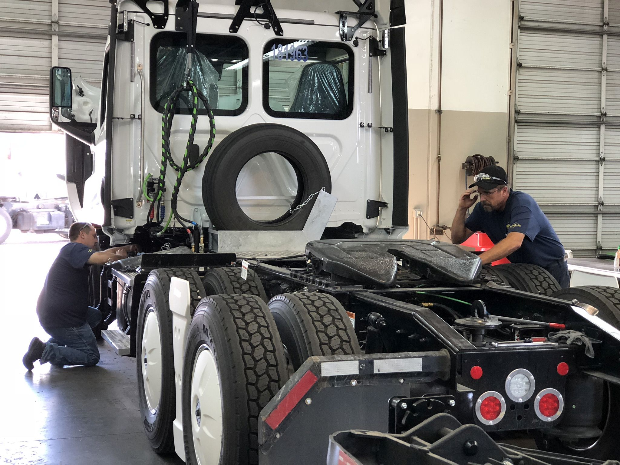 Year in Review: The Truck Aftermarket in 2017