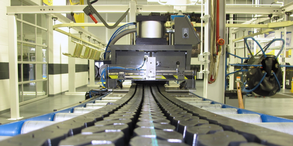 You can choose from a wide range of OE and aftermarket tread patters and compounds to optimize...