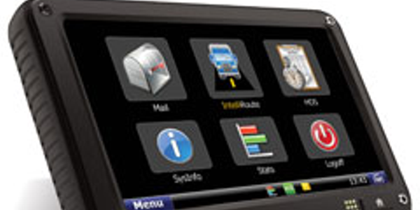 When combined with Rand McNally's mobile communications systems, TruckPC and TND 760 Fleet...