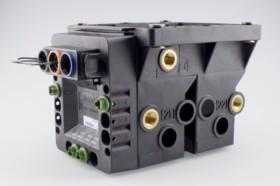 Haldex Trailer Roll Stability Adds Diagnostics and Communication Tools