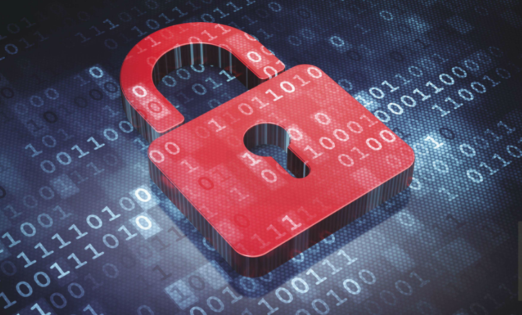 Protecting Data Is Key to Good Business
