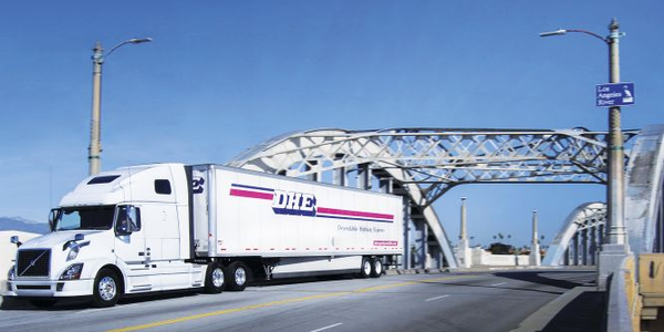 Dependable Highway Express, which provides truckload and less-than-truckload transportation, is...