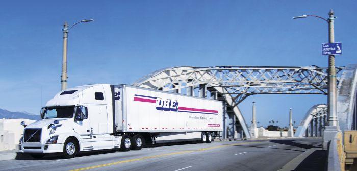 California Fleet Diversifies to Serve Customer Needs