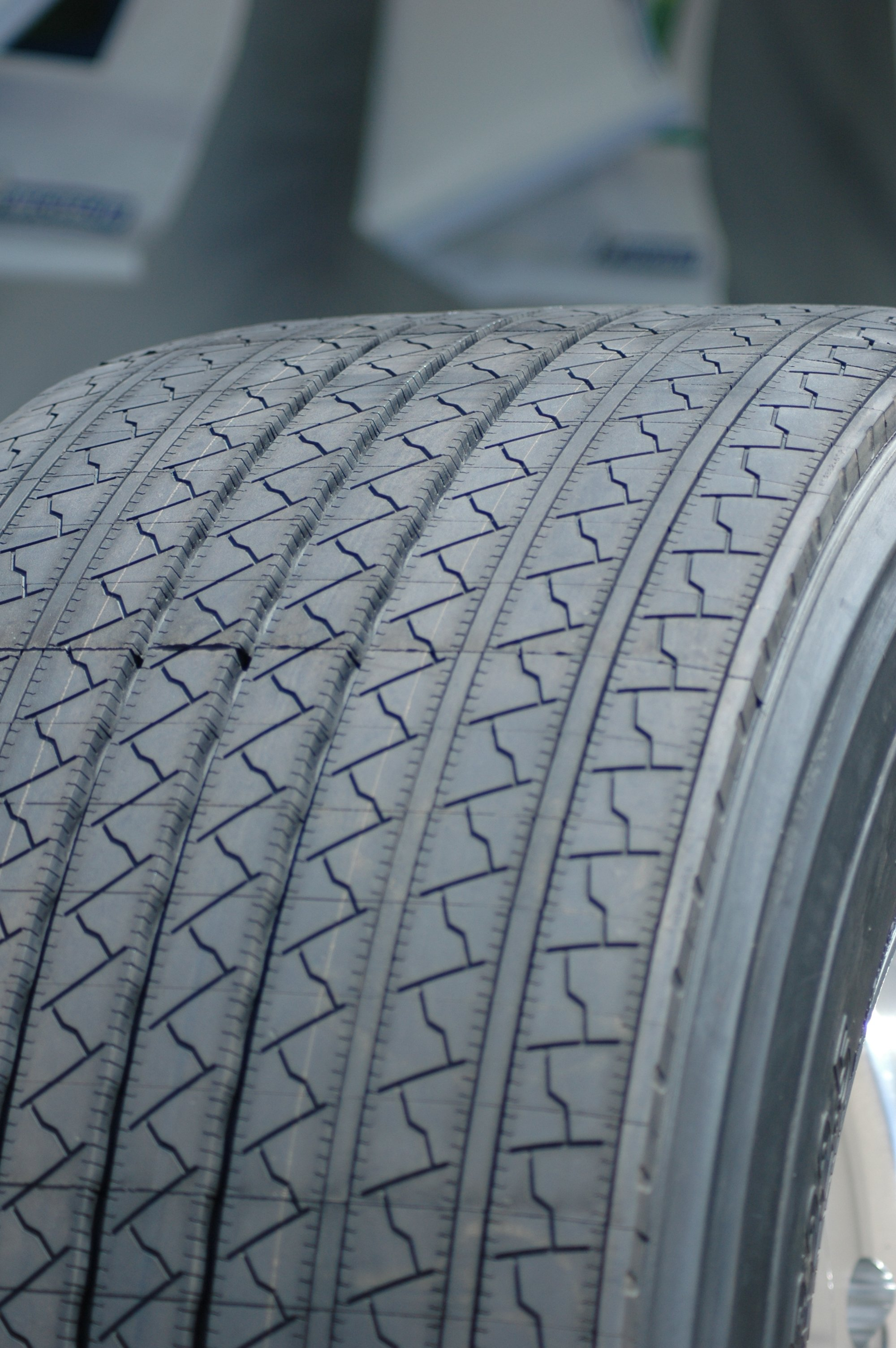 Don't Scrub Away Tire Savings