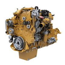 Cat Adds CT15 to CT660 Engine Options - Products - Trucking Info