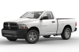 Ram Adds 2 Tradesman Pickups, Cab Back-Panel Removal, MaxTow Package