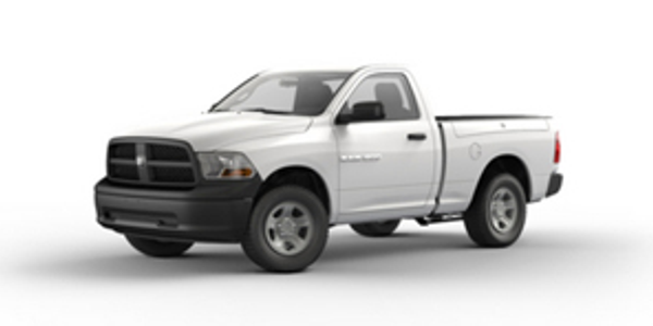 Regular Cab Tradesman is being joined by roomier QuadCab and CrewCab versions. All can be...