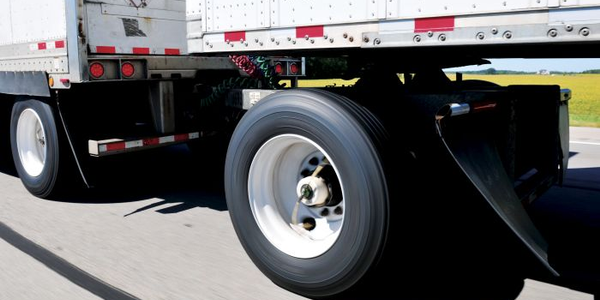Trailers that go unseen for months can benefit from automatic tire inflation. What about fleets...