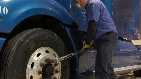 If you don't use the proper tools, you'll never know how much – or how little – clamping force...