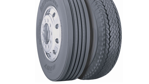 New tire designs emerge from tire makers almost monthly.