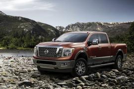 Test Drive: Nissan Titan XD's a Big Leap Forward