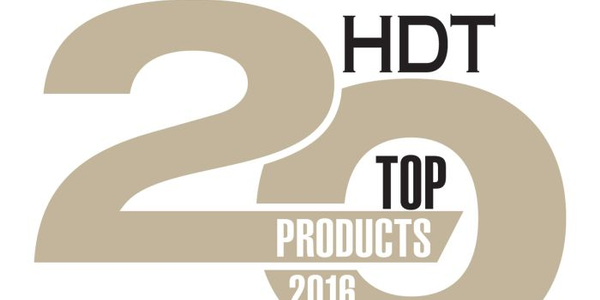 HDT Top 20 Products of 2016
