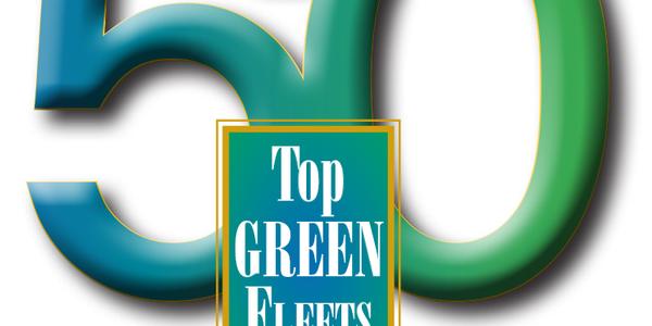 HDT's Top 50 Green Fleets