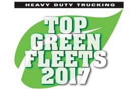 HDT's Top Green Fleets of 2017
