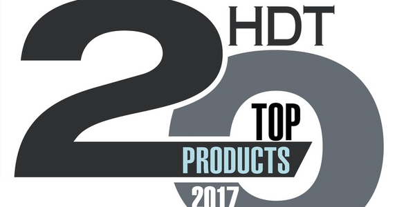 HDT Top 20 Products of 2017