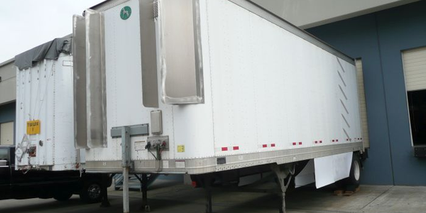 For the first time, the GHG Phase 2 rule regulated trailers in its effort to reduce greenhouse...