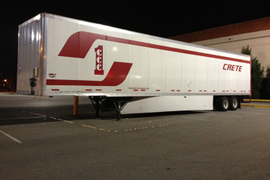 Using Telematics to Boost Truck and Cargo Security