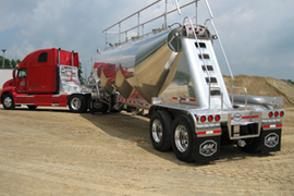 Trailer Safety: Easy On, Off and Walking for Drivers With These Products
