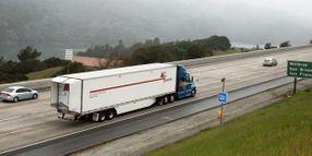 Smart Fleets Verify Fuel-Saving Technologies