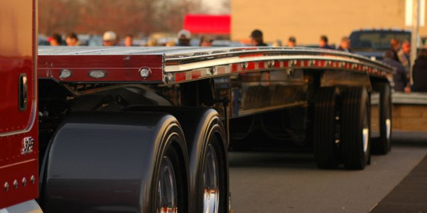Trailer suspensions are oft neglected, so a robust and durable spec is mandatory. Photos: Jim Park