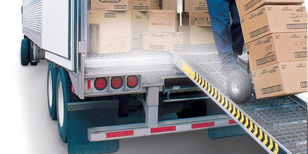 Shippers of perishable foods are supposed to tell carriers what they expect in cleanliness as...