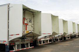 Smart Fleets Test Fuel Efficiency Products