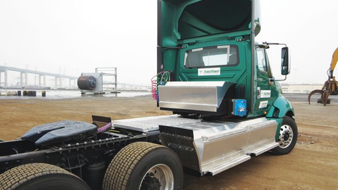 Determining the operating costs for electric trucks can be difficult becauseelectric...