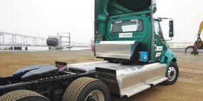 Trading Diesel for Kilowatts