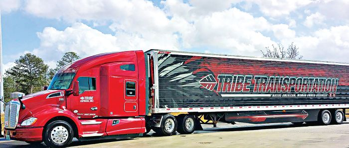 Tribe Express Takes the Long View on Driver Retention