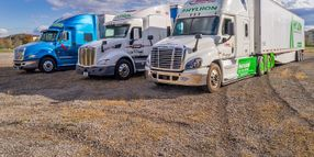 Electric Axle Offers Fuel Savings for Long-Haul Operations
