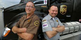 Behind UPS' Decision to Make Collision Mitigation Standard