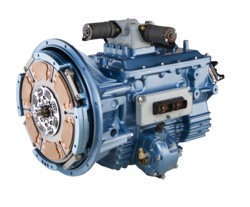 Eaton UltraShift HV Transmission