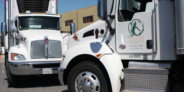 FuelSmarts: Hybrids Paying Off for Bay Area Produce Fleet