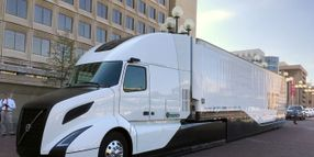 Super Trucks: Pie in the Sky, or Pathway to Super Fuel Savings?