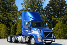 DME: Companies Testing 'Alternate' Alternative Fuel