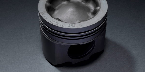 Volvo Talks About Piston Technology in Latest Engines