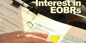 Canadian Interest in EOBRs Remains Strong Despite Delays and Official Apathy