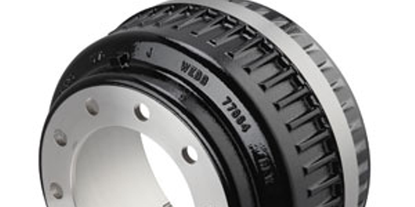 Webb Wheel Introduces 'Right For You' Brake Drum Technologies
