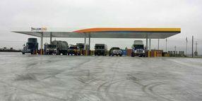 Natural Gas Technology Improvements Changing Attitudes