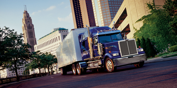 Western Star:The flagship from Western Star, a Daimler Trucks brand, is the 4900 with 132-inch...