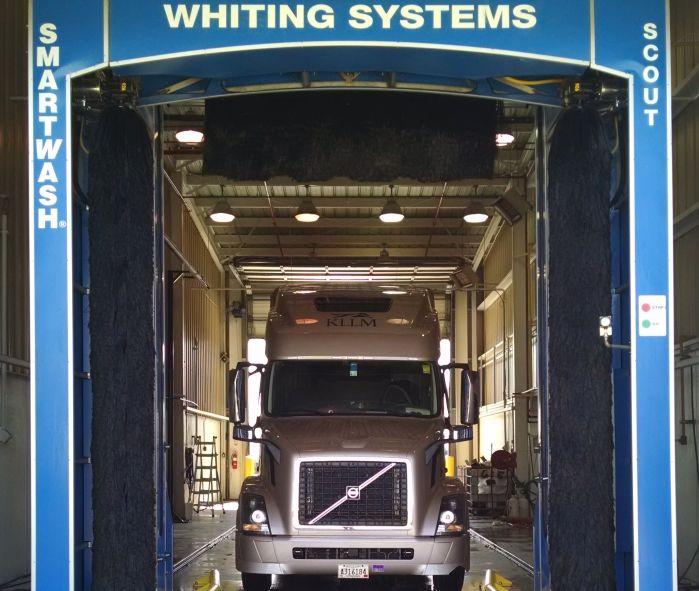 87e254c0c2 Does Clean Equal Green  - Fleet Management - Trucking Info