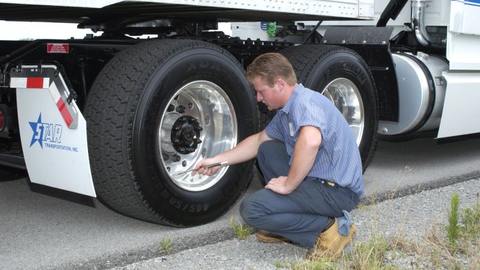 Getting driver buy-in on regular tire inspections and pressure checks will prolong tire life and...