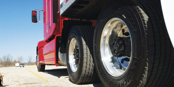OEMs rely heavily on tires to meet their CAFE requirements under GHG reduction rules. Once...