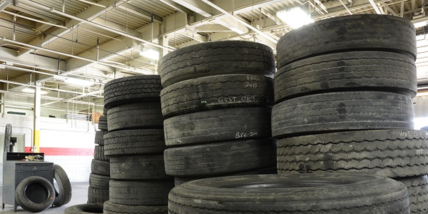 Tire service providers and retreaders can be a great source of failure analysis if the unit...