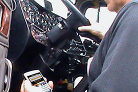 Using Technology to Combat Distracted Driving